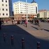 中国 大連旅行④北安 - 五大连池