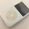 iPod Classic in 2018。