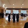 12/17は福知山剣道優勝大会の日でした