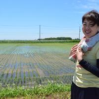 地域で取り組む新しい農業(石橋さん/千葉県)