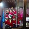 【クリスマスイルミネーション開催♥&ショーウィンドウもクリスマスバージョン♥健康タワー分院編♥】#87