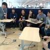 楽天クリムゾンハウスでモブプログラミングを体験してきました!