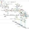 複雑すぎる渋谷駅をベビーカーで乗り換えする!(田園都市線⇒JR)