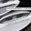 新!タイトリストVOKEY DESIGN 限定販売Tグラインドです。WEDGEWORKS T GRIND そして新製品SIKゴルフプロCシリーズアームロックパター