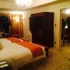 週末ラグジュアリー体験♡名古屋マリオットアソシアホテル スイートルーム
