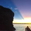 宮古島での言葉を超える体験=大神島、砂山ビーチ、満天の星、ウミホタルそして…