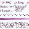 #0231 Pelikan Edelstein AMETHYST