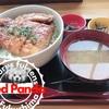 【福島】「田舎のまんま屋 めだかのがっこ」でご飯を食べた話