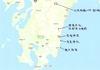 古事記 神話の国「宮崎」…神々が地上に降り立った地「高千穂」を地図にしてみました!!