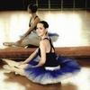 バレエの習い事に、平気で初老男女を巻き込む