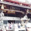子供と海外旅行〜次は台湾へ・23〜一度は行きたい龍山寺〜剥皮寮(ポーピーリャオ)にも行こう