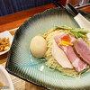 【八幡山】麺処しろくろ ~究極の冷製つけそば~