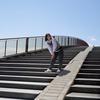 石川・富山美少女図鑑 撮影会! ─ 環水公園 2021年4月10日 NARUHAさん その42 ─