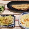 2018/10/09の夕食