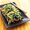 健康にいい!小松菜炒めに含まれる栄養と健康効果9選について