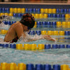 中級平泳ぎとパワーヨガ