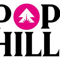【出演者発表】金沢の音楽フェス「POP HILL (ポップヒル) 2020 in KANAZAWA」が、4/25(土)に開催!