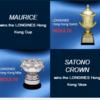 香港カップ2016モーリス1着!海外の反応は【競馬】香港国際競走4レースの着順結果