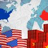 海外の反応「もしもアメリカと中国が世界から消えたら、どの国がリーダーにふさわしい?