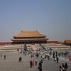 中国北京を行く🇨🇳 世界遺産、紫禁城をご紹介
