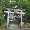 梁川町 浅間神社
