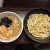 めん処夢ノ弥(那覇市)濃厚鶏魚介つけ麺(中)