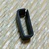 腕時計のベルトにある輪っかの呼び名が「遊環(ゆうかん)」であると初めて知った