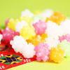 《お菓子とデザイン》【中川政七商店】「金平糖(こんぺいとう) 小紋」のパッケージ♬