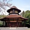 【伊賀・俳聖殿】松尾芭蕉をイメージしたユニークな建物がある件