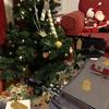 2018年クリスマス。サンタとトナカイはちゃんとやって来た!