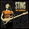 若返りまくっているスティングのリ・ワーク・アルバム「My Songs」がぜんぜん聞き飽きないんだけど...。