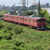 七尾線の電車・気動車を撮影