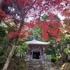 【京都】【御朱印】嵐山、『二尊院』に行ってきました。京都観光 京都旅行 女子旅 主婦ブログ