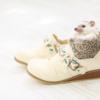 ~自分に合う靴を知りたい! 3次元足形計測で知る足のカタチ|合同会社hige~