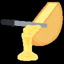 チーズになっちまうブログ