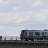 多摩川サイクリングロードで撮影した写真(主に小田急の車両中心)
