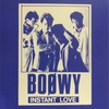 INSTANT LOVE/BOØWY