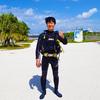 ♪2週連続台風 de オープンウォーター講習(*_*)♪〜沖縄ダイビングライセンス♪
