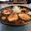 千葉三大らーめんのアリランラーメンを食べてスタミナ補給 @長南 八平の食堂
