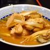 豊洲の「米花」でふぐ豆腐、牡蠣味噌豆腐。