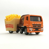 MITSUBISHI FUSO SUPER GREAT FRIED POTATO CAR
