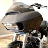 パーツ:Hofman Design「2015 & Later Corbon Fiber Road Glide Outer fairing」