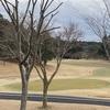 冬でもこのぐらいのスコアだといいですね in 東千葉!電熱ベストは冬のゴルフの必需品ですよ!