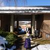 フウナ in リアル 2019・1月(長野県 ‐ 小布施町・渋温泉 -1日目)