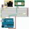 Arduino UNOで複数の環境センサー(温度、湿度、気圧、PM2.5、CO2)からデータ取得