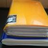 【ガラクタ整理】商業アナログ原稿のデータ化が終わりました。