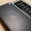 スマホカメラも1億画素の時代へ!Xiaomi Mi Note 10を購入した件