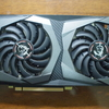 【MSI GeForce GTX 1660 Ti GAMING X 6G】レビュー