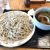 341. 肉せいろ@角萬(入谷):休日しか食べられない激レア蕎麦!