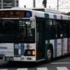 九州撮りバス旅行「福岡・西鉄バス編」